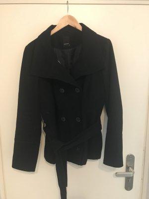 Vero Moda Abrigo corto negro