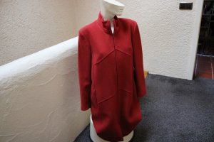 Collection Chalice Wool Coat russet new wool