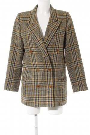 """Cappotto in lana """"International Spotlight Clothing"""""""