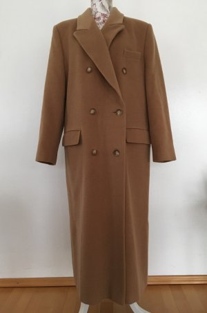Bauer Wool Coat multicolored cashmere