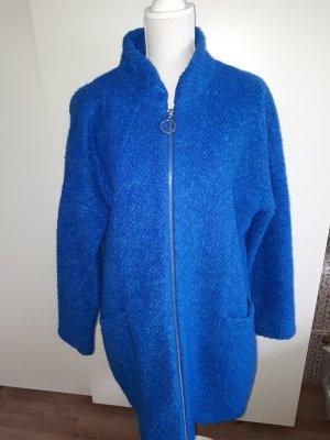 Wollmantel kurz Mantel Jacke Reserved