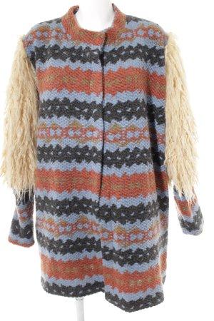 """Wool Coat """"Nidodileda """""""