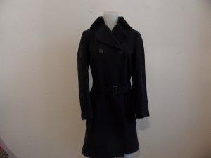Wollmantel Trenchcoat Mantel von Armani Gr. 38/ 40