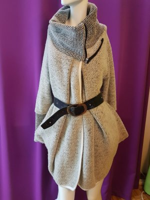 Blazer de lana multicolor Lana