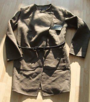 Blonde No. 8 Wool Coat multicolored wool