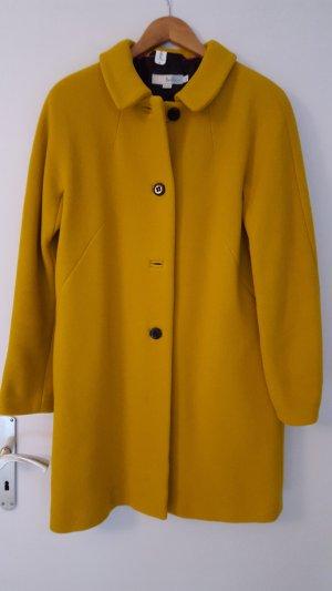 Boden Manteau jaune