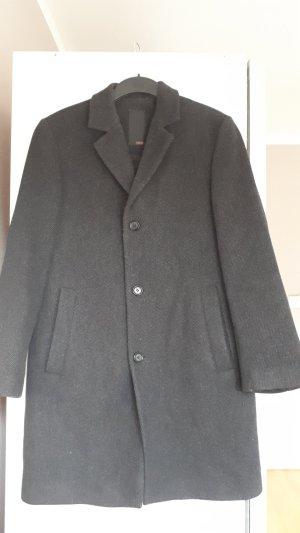 Cinque Wool Jacket dark grey