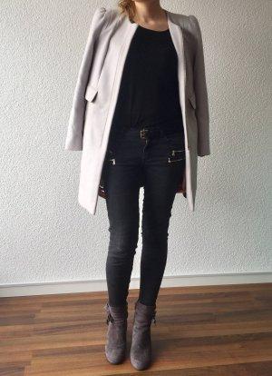 Wollmantel von Zara in S