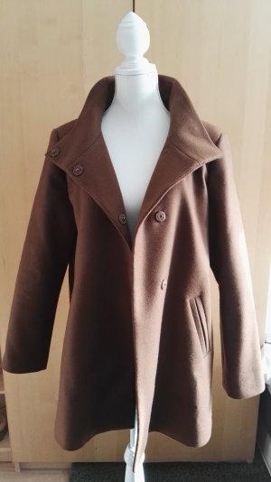 Wollmix-Mantel von Hallhuber Gr.44 UNGETRAGEN Preis ist VB