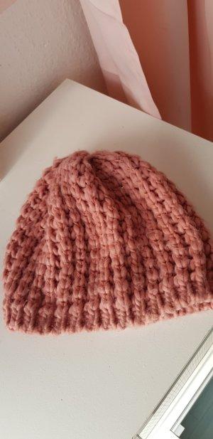 Baker's Boy Cap pink