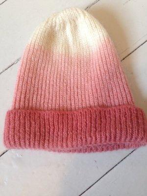 Kauf Dich Glücklich Chapeau en tricot multicolore laine