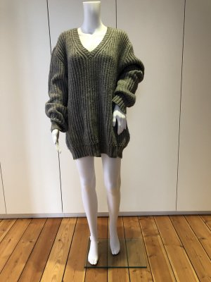Closed Oversized Sweater grey
