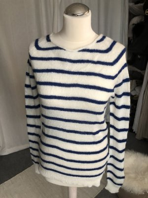 SusyMix Jersey de lana multicolor