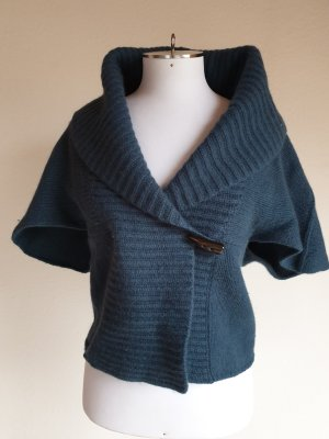 Wollpullover Cape Ted baker petrol