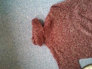Gehaakte trui veelkleurig