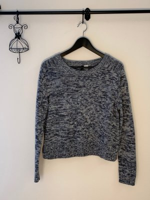 Wollpullover DIVIDED