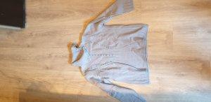 Jersey de lana azul celeste