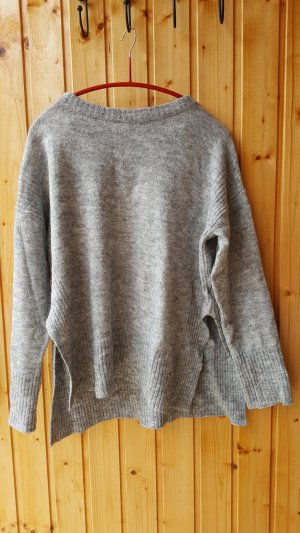 Wollpullover || H&M || M
