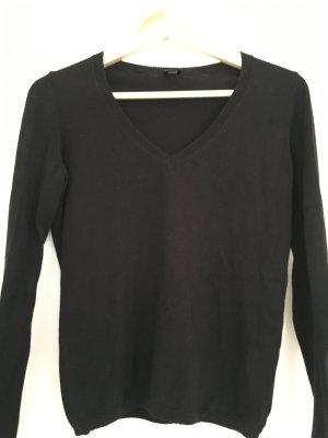 Wollpullover schwarz, Esprit, XS