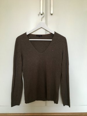 Wollpullover Tommy Hilfiger