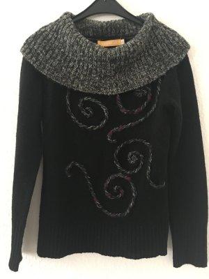Wollpullover von Biba