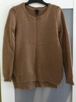 H&M Jersey de lana multicolor