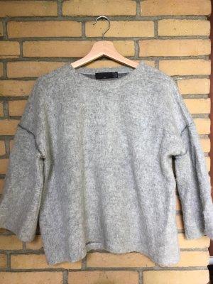 Wollpullover von Zara