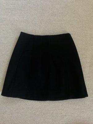 COS Falda negro