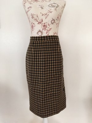 ae elegance Wool Skirt multicolored new wool