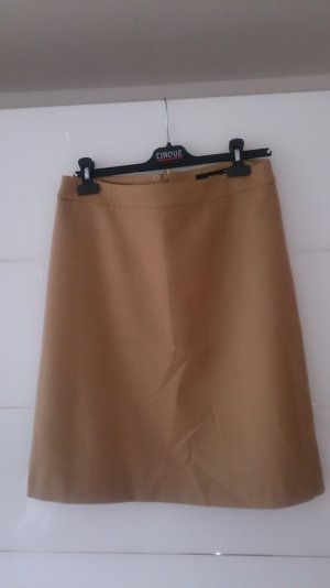 Hallhuber Wool Skirt multicolored