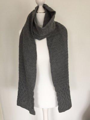 Furla Woolen Scarf grey