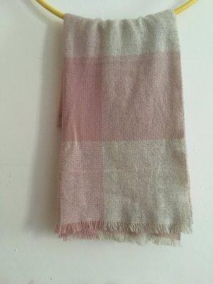 COS Wollen sjaal veelkleurig Wol