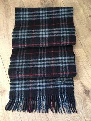 Burberry Wollen sjaal veelkleurig