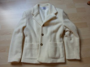 Wollweisser Blazer von Alba Moda