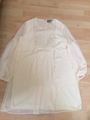 Wollweisses Kleid von Asos