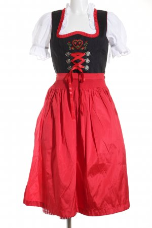 Woman by Tchibo Dirndl Karomuster Country-Look