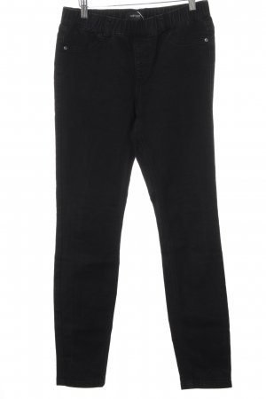 Woman by Tchibo Jeggings nero stile casual