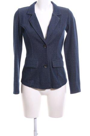 Woman by Tchibo Jerseyblazer blau Business-Look