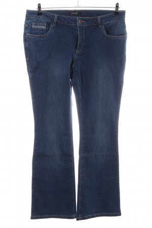 Woman by Tchibo Stretch Jeans blue casual look