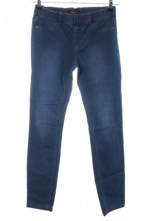 Woman by Tchibo Stretch jeans blauw casual uitstraling