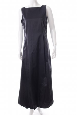 Woman for H&M Abendkleid anthrazit Eleganz-Look
