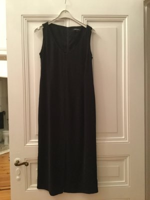 Off the shoulder jurk zwart Polyester