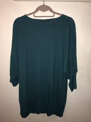 woman Long-Shirt