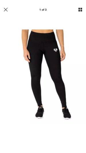 Women's Best leggings schwarz S