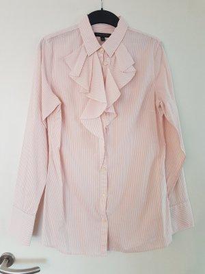 Women's Dress Shirt Ruffles