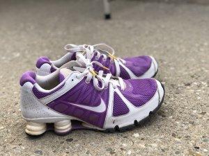 Women's Nike Shox Lila