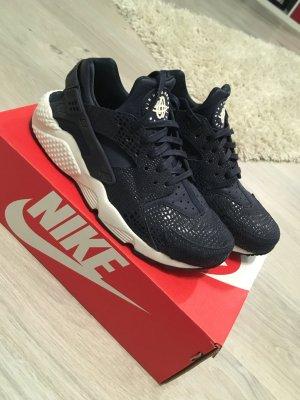 Womens Air Nike Huarache Run Print