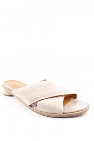 Won Hundred Komfort-Sandalen mehrfarbig Casual-Look