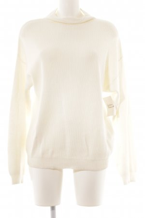 Won Hundred Strickpullover creme Casual-Look