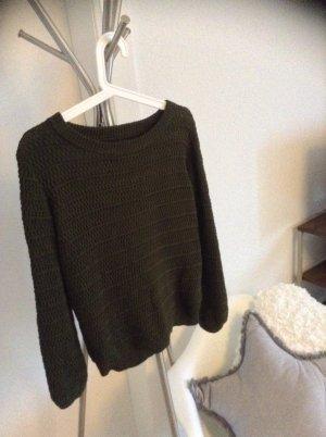 Won hundred WH 100 Style Merci Pullover Größe m